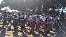 Championnat des pipe bands