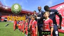 Valenciennes FC - Stade de Reims (0-0)  - Résumé - (VAFC-REIMS) / 2016-17