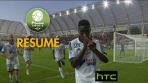 Amiens SC - Chamois Niortais (2-0)  - Résumé - (ASC-CNFC) / 2016-17