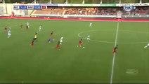 Vermeulen Scores From Half The Pitch vs Groningen!