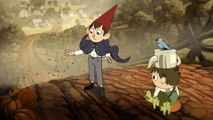"""Over The Garden Wall - Episode 2: """"Hard Times At The Huskin' Bee"""" HD"""