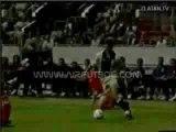 Video messi, ronaldinho, ibrahimovic, c.ronaldo