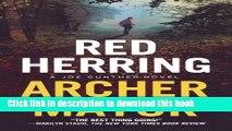 [PDF] Red Herring: A Joe Gunther Novel (Joe Gunther Series) Full Online