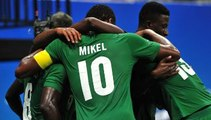 All Goals & Full Highlights HD -  Nigeria 2-0 Denmark - Olympic Games - 13.08.2016