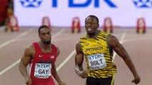Usain Bolt vs Justin Gatlin- The Rivalry - 100M sprint - Rio Olympics 2016