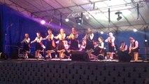 Festival Son, lumières et danse à Tréboul