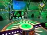 Most Amazing Movement For Pakistani, When Amanat Ali Sing Pakistani Milli Nagma In India