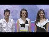 UNCUT 'KRITI' Short Film Press Conference | Kangana Ranaut | Manoj bajpai | Neha sharma