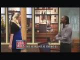 She's Not Pregnant, We Never Had Sex (The Steve Wilkos Show)