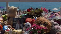 Un mois après l'attentat sur la Promenade des Anglais à Nice, le traumatisme est toujours présent