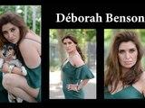 Clip Canoë rose interprète Déborah Benson
