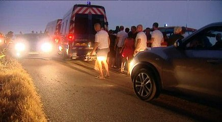 Haute-Corse : cinq blessés dans une rixe à Sisco