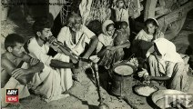 Rare Images of Pakistan – India Partition 1947