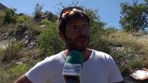 D!CI TV : Visite du fort de St Vincent les Forts avec les Amis du Fort