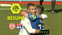 AS Nancy Lorraine - Olympique Lyonnais (0-3)  - Résumé - (ASNL-OL) / 2016-17
