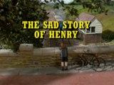 Locomotiva Thomas - Trista Poveste a lui Henry (The Sad Story of Henry - Romanian Dub)