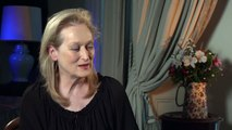 Ricki and the Flash - Interview Meryl Streep VO