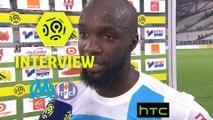 Interview de fin de match : Olympique de Marseille - Toulouse FC (0-0)  - Résumé - (OM-TFC) / 2016-17