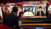 Detrás de la Razón - Niños asesinados, fuego y terrorismo de Arabia Saudí