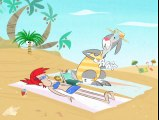 Fosters Home for Imaginary Friends S4 EP5 Squeeze the Day (480p)