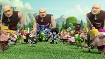 Clash of Clans Movie - Full Animated Clash of Clans Movie Animation! (CoC Movie!) - YouTube