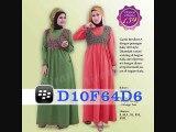 PIN BB D10F64D6, Busana Muslim Qirani Terbaru