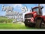 Danish - Farming Simulator 2013 Lets play med Missel S1 EP 5