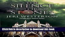 [PDF] Silence of Stones, The: A Crispin Guest medieval noir (A Crispin Guest Medieval Noir