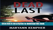 [PDF] Dead Last: A Detective Jack Harney Murder Mystery (Under the Moonlight) (Volume 5) Free Online