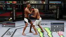 EA SPORTS UFC 2 - QUICK TIPS - GROUND GAME DEFENSE - HOW TO TUTORIAL