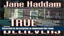 [Popular Books] True Believers: A Gregor Demarkian Novel (Gregor Demarkian Novels) Free Online
