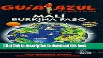 [Download] Mali y Burkina Faso / Mali and Burkina Faso Kindle Online