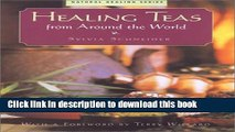 [Popular] Healing Teas: From Around The World Kindle Free