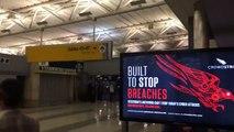 Des mouvements de panique à l'aéroport JFK de New York après une fausse alerte