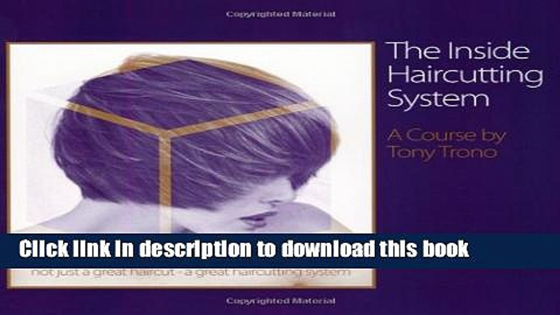 Download The Inside Haircutting System Kindle Collection Video Dailymotion