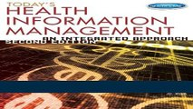 [Download] Today s Health Information Management: An Integrated Approach Kindle Collection