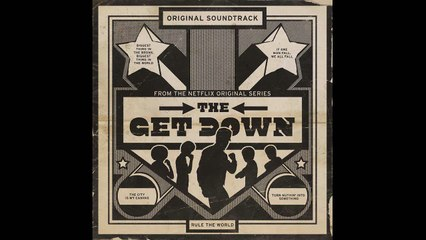 19 - Be That As It May – Herizen Guardiola as Mylene Cruz - [Trilha Sonora The Get Down] (2016) + Download