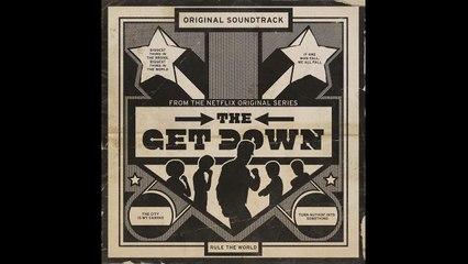 22 - Set Me Free (feat. Nile Rodgers) – Herizen Guardiola as Mylene Cruz - [Trilha Sonora The Get Down] (2016) + Downloa