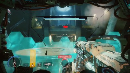 TITANFALL 2 - Single Player Gameplay