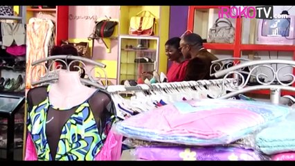 Lagos Housewives Part 1- Latest 2016 Nigerian Nollywood  Movie (English Full HD)
