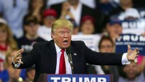 """Donald Trump blasts the media as """"disgusting and corrupt"""" on Twitter"""
