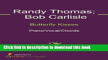[Download] Butterfly Kisses Paperback Free