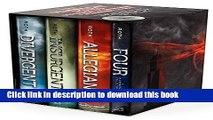 [Download] Divergent Series Ultimate Four-Book Box Set: Divergent, Insurgent, Allegiant, Four
