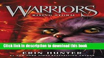 [Download] Warriors #4: Rising Storm Hardcover Free