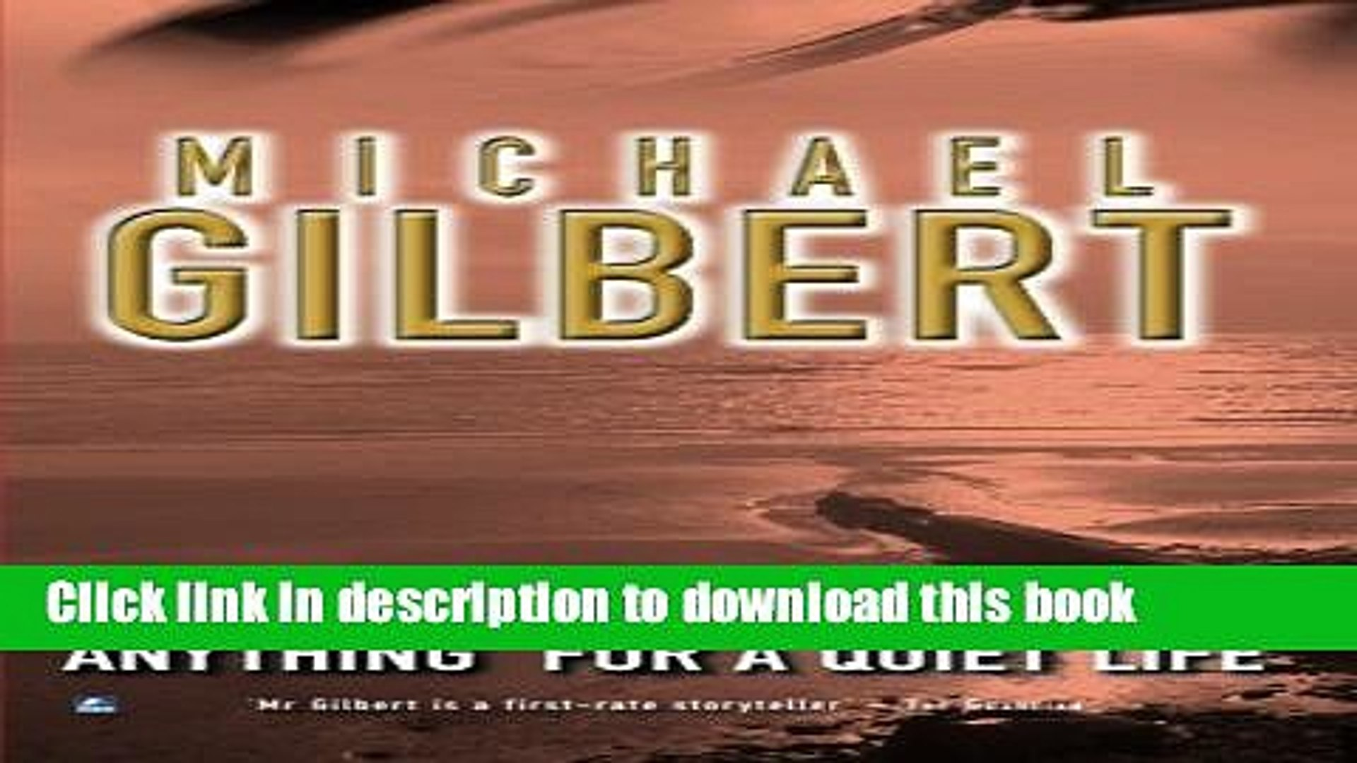 [Popular] Anything For A Quiet Life   Other Mysteries: And Other Mysteries Paperback Free