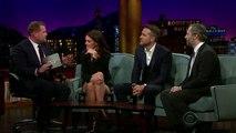 Katie Holmes confie qui de Pacey ou Dawson embrassait le mieux dans la série