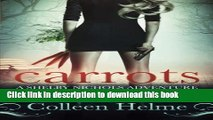 [Download] Carrots (Shelby Nichols Adventures) Kindle Collection