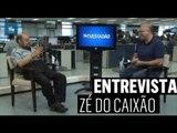 José Mojica Marins conta a origem do Zé do Caixão