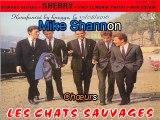 Les Chats Sauvages & Mike Shannon_Tout le monde twiste (Billy Fury_The twist kid)(1962)