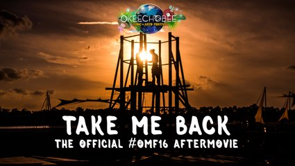 Take Me Back: The Official #omf16 Aftermovie